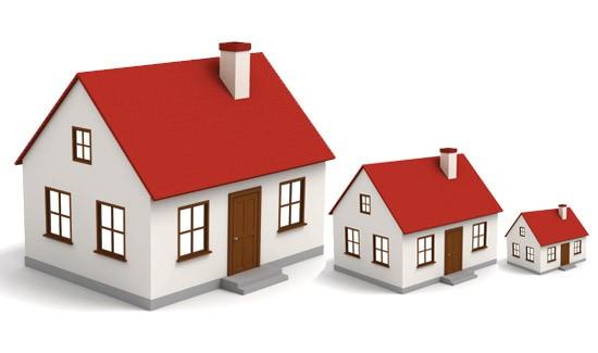 Should you downsize for retirement warren street wealth for Downsize home plans